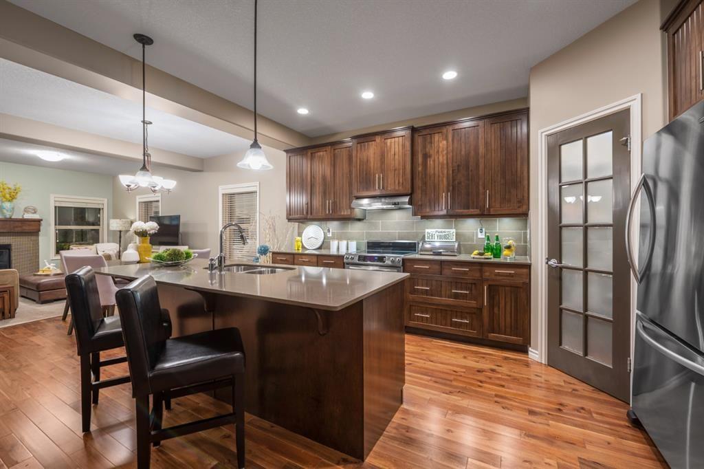 Photo 10: Photos: 2804 36 Street SW in Calgary: Killarney/Glengarry Semi Detached for sale : MLS®# A1058025