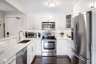 """Photo 9: 1859 SPYGLASS Place in Vancouver: False Creek Condo for sale in """"San Remo"""" (Vancouver West)  : MLS®# R2604077"""