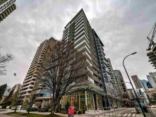 Photo 1: 1501 1009 HARWOOD Street in Vancouver: West End VW Condo for sale (Vancouver West)  : MLS®# R2542060