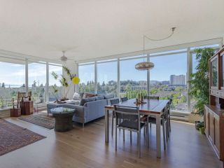 """Photo 5: 906 2688 WEST Mall in Vancouver: University VW Condo for sale in """"PROMONTORY"""" (Vancouver West)  : MLS®# R2533804"""