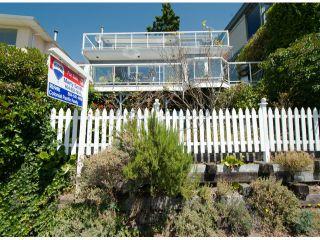 Photo 1: 14862 ROPER Avenue: White Rock House for sale (South Surrey White Rock)  : MLS®# F1317026