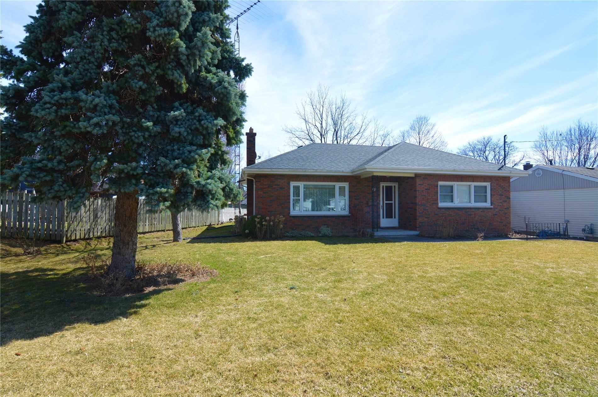 Main Photo: 59 Young Street: Port Hope House (Bungalow) for sale : MLS®# X5175841