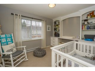 """Photo 17: 77 18983 72A Avenue in Surrey: Clayton Townhouse for sale in """"KEW"""" (Cloverdale)  : MLS®# R2034361"""