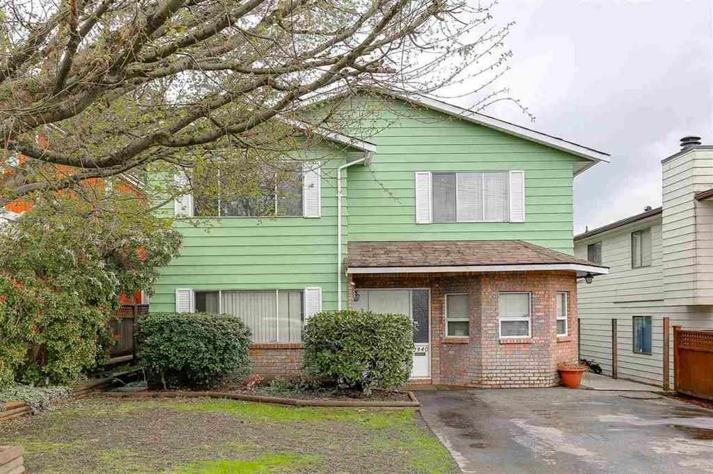 Main Photo: 2340 LOBB AVENUE in Port Coquitlam: Mary Hill House for sale : MLS®# R2430866
