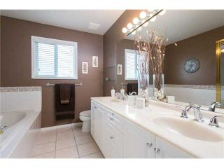 Photo 13: 507 1485 PARKWAY Boulevard in Coquitlam: Westwood Plateau Townhouse for sale : MLS®# V1072609