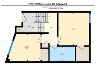 Photo 44: 1003 Cameron Avenue SW in Calgary: Lower Mount Royal 4 plex for sale : MLS®# A1088527