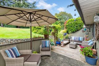 Photo 2: 7 7751 East Saanich Rd in Central Saanich: CS Saanichton Row/Townhouse for sale : MLS®# 854161