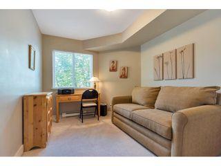 "Photo 55: 211 19340 65 Avenue in Surrey: Clayton Condo for sale in ""ESPIRIT"" (Cloverdale)  : MLS®# R2612912"