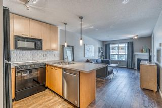 Photo 4: 236 22 Richard Place SW in Calgary: Lincoln Park Apartment for sale : MLS®# A1130375