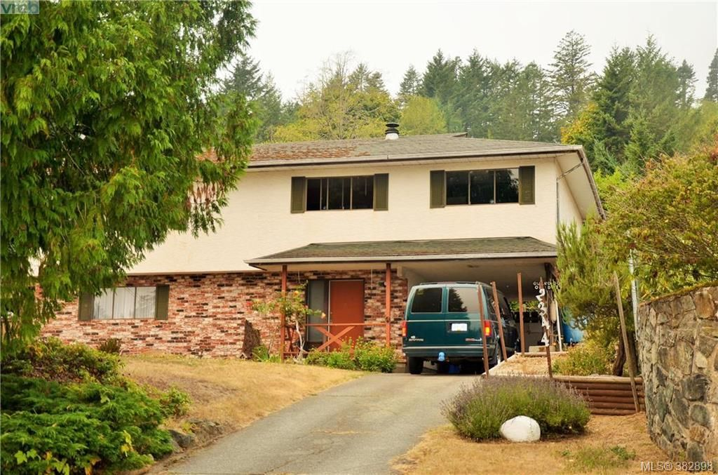 Main Photo: 2344 Galena Rd in SOOKE: Sk Broomhill House for sale (Sooke)  : MLS®# 769470