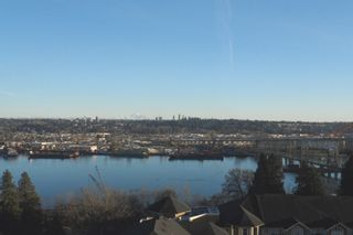 Photo 2: 1203 15 E ROYAL Avenue in New Westminster: Fraserview NW Condo for sale : MLS®# R2023960