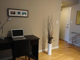 """Photo 4: 310 4182 DAWSON Street in Burnaby: Brentwood Park Condo for sale in """"TANDEM"""" (Burnaby North)  : MLS®# V876324"""