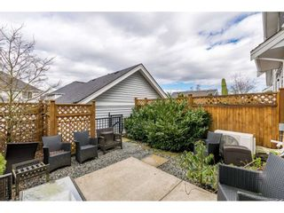 """Photo 19: 21031 79A Avenue in Langley: Willoughby Heights Condo for sale in """"Kingsbury at Yorkson South"""" : MLS®# R2448587"""
