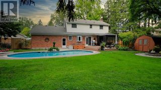 Photo 46: 444 ANDREA Drive in Woodstock: House for sale : MLS®# 40167989