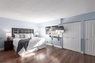 Photo 14: 1950 PURCELL Way in North Vancouver: Lynnmour Townhouse for sale : MLS®# R2347460