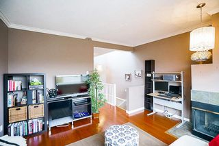 "Photo 6: 22 795 W 8TH Avenue in Vancouver: Fairview VW Townhouse for sale in ""DOVER POINTE"" (Vancouver West)  : MLS®# R2120217"