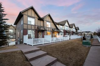 Photo 29: 164 NEW BRIGHTON Villas SE in Calgary: New Brighton Row/Townhouse for sale : MLS®# A1085907