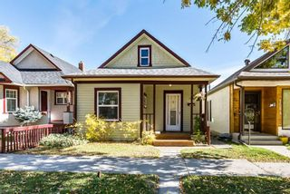 Main Photo: 1516 3 Street NW in Calgary: Crescent Heights Detached for sale : MLS®# A1148120