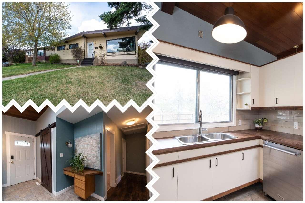 Main Photo: 10939 155 Street in Edmonton: Zone 21 House for sale : MLS®# E4244562