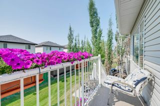 Photo 31: 51 2508 HANNA Crescent in Edmonton: Zone 14 Townhouse for sale : MLS®# E4256333