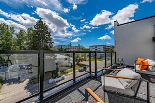 Photo 36: 1732 25 Avenue SW in Calgary: Bankview Row/Townhouse for sale : MLS®# A1126826