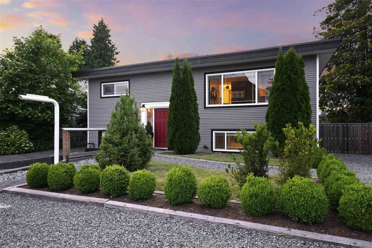 Photo 1: Photos: 20311 123RD AVENUE in Maple Ridge: Northwest Maple Ridge House for sale : MLS®# R2377157