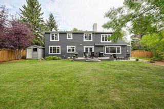 Photo 41: 7302 149 Street in Edmonton: Zone 22 House for sale : MLS®# E4262093