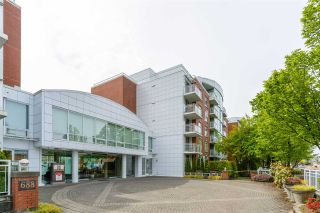 "Photo 39: 507 688 FAIRCHILD Road in Vancouver: Oakridge VW Condo for sale in ""FAIRCHILD COURT"" (Vancouver West)  : MLS®# R2577379"