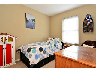"""Photo 10: 59 15075 60 Avenue in Surrey: Sullivan Station Townhouse for sale in """"Natures Walk"""" : MLS®# F1435110"""