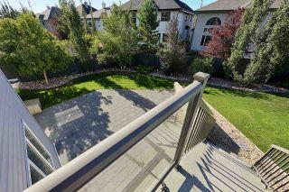 Photo 4: 5125 TERWILLEGAR BV NW in Edmonton: Zone 14 House for sale : MLS®# E4033661