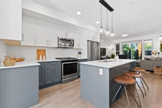 """Photo 3: 59 1188 MAIN Street in Squamish: Downtown SQ Townhouse for sale in """"SOLEIL"""" : MLS®# R2590342"""