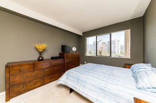 """Photo 11: 1201 701 W VICTORIA Park in North Vancouver: Central Lonsdale Condo for sale in """"Park Avenue Place"""" : MLS®# R2599644"""