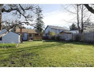 Photo 18: 571 Ker Ave in VICTORIA: SW Gorge House for sale (Saanich West)  : MLS®# 532080