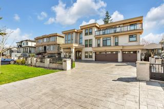 "Photo 1: 6282 129 Street in Surrey: Panorama Ridge House for sale in ""Panorama Park"" : MLS®# R2561457"
