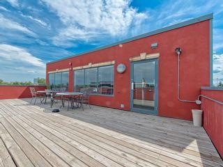 Photo 19: 300 1419 9 AV SE in Calgary: Inglewood Office for sale : MLS®# C4172005