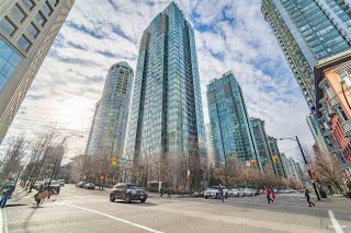 """Photo 20: 1803 1200 W GEORGIA Street in Vancouver: West End VW Condo for sale in """"RESIDENCE ON GEORGIA"""" (Vancouver West)  : MLS®# R2549181"""