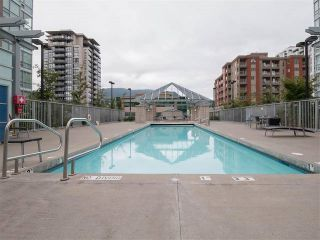 """Photo 18: 3006 2978 GLEN Drive in Coquitlam: North Coquitlam Condo for sale in """"GRAND CENTRAL ONE"""" : MLS®# R2139027"""