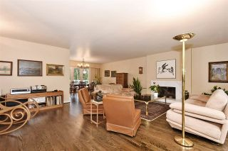 """Photo 4: 4305 LOCARNO Crescent in Vancouver: Point Grey House for sale in """"POINT GREY"""" (Vancouver West)  : MLS®# R2029237"""