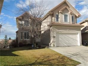 Main Photo: THE HAMPTONS NW in CALGARY: Residential for sale : MLS®# C4209053