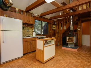 Photo 29: 5999 FORBIDDEN PLATEAU ROAD in COURTENAY: CV Courtenay West House for sale (Comox Valley)  : MLS®# 787510