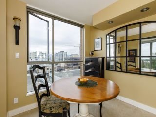 """Photo 9: 704 1575 W 10TH Avenue in Vancouver: Fairview VW Condo for sale in """"TRITON"""" (Vancouver West)  : MLS®# R2480004"""