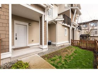 "Photo 2: 81 19433 68TH Avenue in Surrey: Clayton Townhouse for sale in ""THE GROVE"" (Cloverdale)  : MLS®# R2240307"