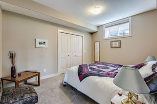 Photo 26: 68 CRESTRIDGE Way SW in Calgary: Crestmont House for sale : MLS®# C4128621