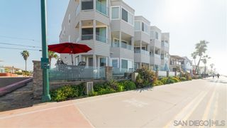 Photo 22: MISSION BEACH Condo for sale : 2 bedrooms : 3285 Ocean Front Walk #2 in San Diego