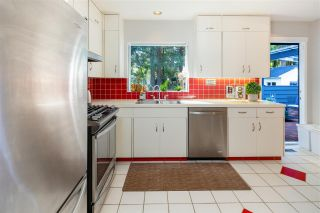 Photo 12: 2397 HOSKINS Road in North Vancouver: Westlynn Terrace House for sale : MLS®# R2583858