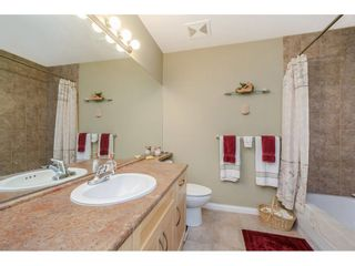 """Photo 16: 42 11860 RIVER Road in Surrey: Royal Heights Townhouse for sale in """"Cypress Ridge"""" (North Surrey)  : MLS®# R2216703"""