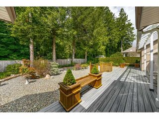 """Photo 35: 1677 138 Street in Surrey: Sunnyside Park Surrey House for sale in """"BELL PARK"""" (South Surrey White Rock)  : MLS®# R2591656"""