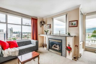 Photo 2: 701 567 LONSDALE Avenue in North Vancouver: Lower Lonsdale Condo for sale : MLS®# R2598849