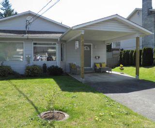 Photo 1: B 920 26th St in : CV Courtenay City Half Duplex for sale (Comox Valley)  : MLS®# 874303