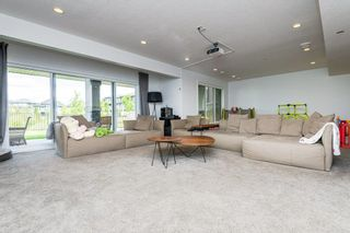 Photo 38: 4411 KENNEDY Cove in Edmonton: Zone 56 House for sale : MLS®# E4249494